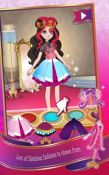 Ever After High™ Charmed Style screenshot 10