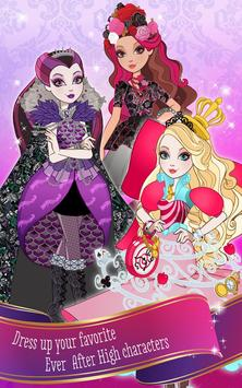 Ever After High™ Charmed Style screenshot 15