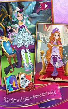 Ever After High™ Charmed Style screenshot 4