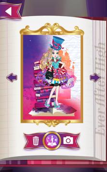 Ever After High™ Charmed Style screenshot 6