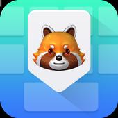 Emoji Keyboard Personal AR Emoji Maker иконка