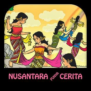 Nusantara Punya Cerita poster