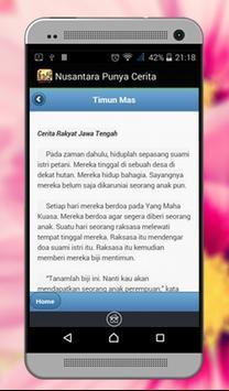 Nusantara Punya Cerita screenshot 9