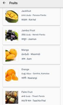 English to Telugu, Hindi screenshot 6