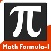 Math Formulas icon