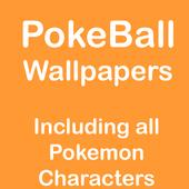 Pokeball Wallpapers HD icon