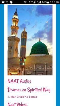 Hazrat Sultan Bahu ® screenshot 6