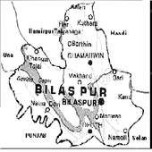 Mera Bilaspur icon