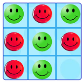 Kiddy Tic Tac Toe icon