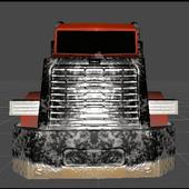 Truck Driver Jhon icon