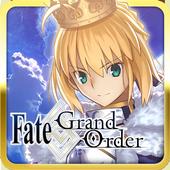Fate/Grand Order (English) иконка