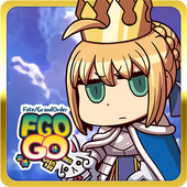 Fate/Grand Order Gutentag Omen icon