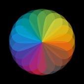 Material Color icon
