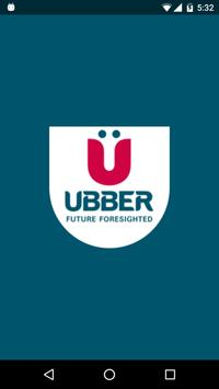 Ubber poster