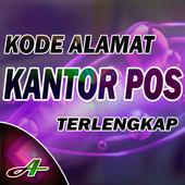 Kode POS Indonesia Terlengkap icon