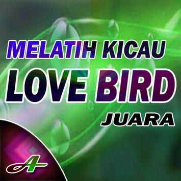 Teknik Lovebird Konslet Ngekek Juara 01 poster
