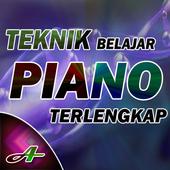 Belajar Piano Terlengkap icon