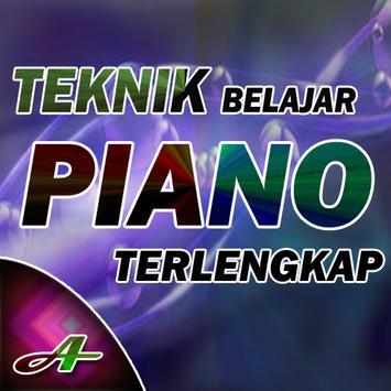 Belajar Piano Terlengkap apk screenshot