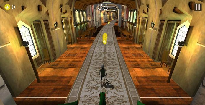 fun game of castle monsters apk screenshot