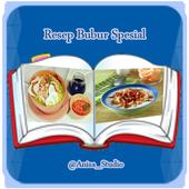 Resep Bubur Spesial icon