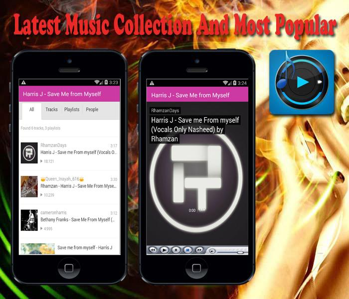 harris j save me from myself mp3 download free