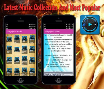 Best of miley cyrus for android apk download.