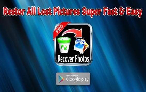Recover Deleted Photos PRO screenshot 6