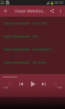 Download Uzeyir Mehdizade 2018 Apk For Android Latest Version
