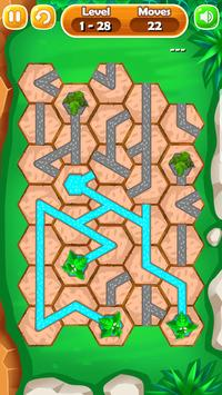 Flow line - plumber save flower screenshot 7