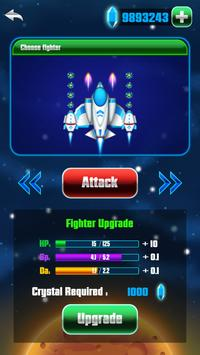 Sky shooter - Super battle attack screenshot 3