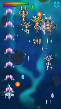 Sky shooter - Super battle attack screenshot 12