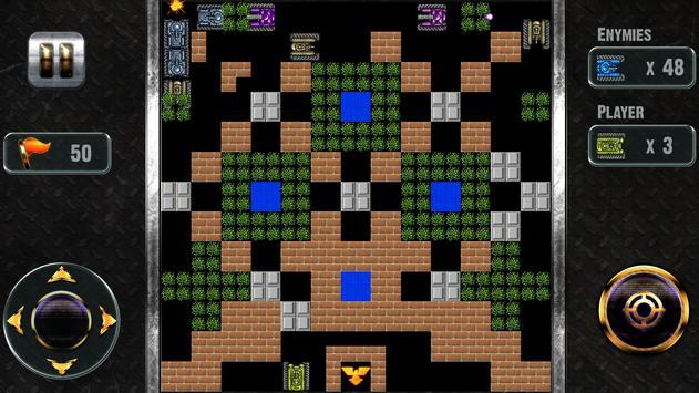 Tank 1990 – Super Battle Tank screenshot 15