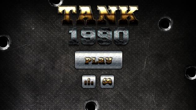 Tank 1990 – Super Battle Tank screenshot 17