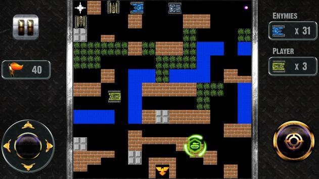 Tank 1990 – Super Battle Tank screenshot 13
