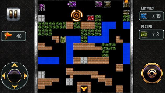 Tank 1990 – Super Battle Tank screenshot 6