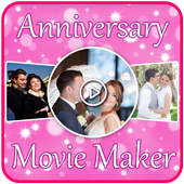 Anniversary Slideshow icon