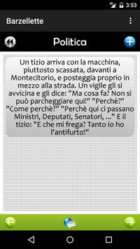 Barzellette - Italian Jokes apk screenshot