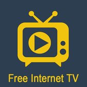Free Internet TV icon