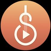 Solo Music Player icon