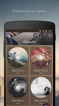 Solo Music Player screenshot 4
