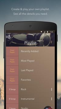 Solo Music Player screenshot 5