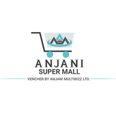 Anjani Super Mall - Online Groceries Shopping App icon
