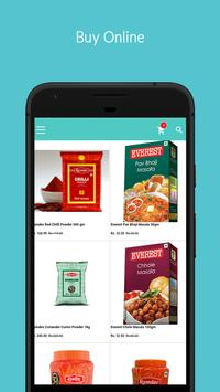 Anjani Super Mall - Online Groceries Shopping App screenshot 2