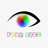 Your Eyes icon