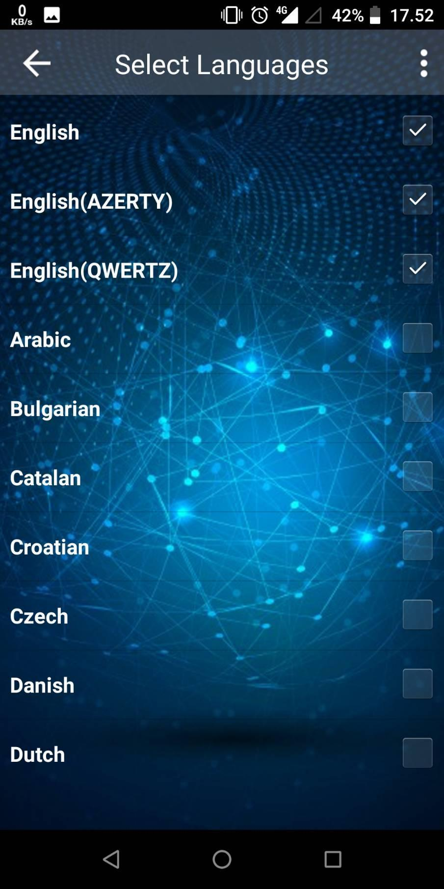 Hacker Keyboard Anonymous for Android - APK Download