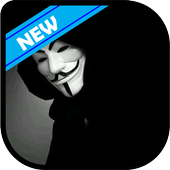 Anonymous Wallpaper New icon