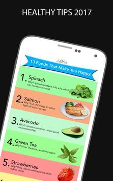 BEAUTY AND HEALTHY TIPS apk screenshot