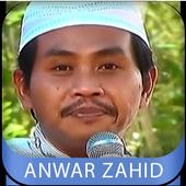 Pengajian Lucu Anwar Zahid icon