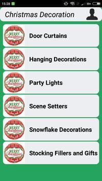 Christmas Decorations screenshot 2