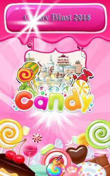 Candy Blast 2018 screenshot 4